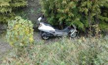 wypadek przy Jagodowej