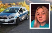 15-letnia Amelia uciekła z ośrodka wychowawczego. Szuka jej policja