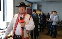 Sądeckie Targi Książki, fot. Iga Michalec