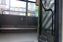 Nowy Sącz: kierowca MPK nie wpuścił do autobusu niepełnosprawnego na wózku?