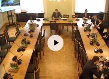 Dziś po raz pierwszy zebrał się parlamentarny zespół do spraw