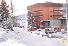 czytaj też: Krynica: w górach sypie gęsty śnieg, szlaki turystyczne oblodzone