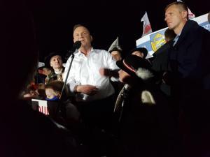 Dlaczego głosowali na Andrzeja Dudę? Zapytaliśmy działaczy społecznych