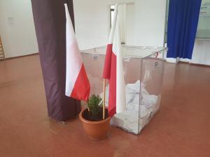 Jak głosowali mieszkańcy gminy Chełmiec? PKW już podała wyniki