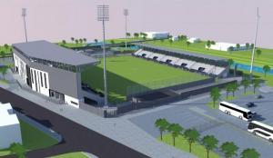 Odwołania dotyczące budowy stadionu rozpatrzone. Będą kolejne opóźnienia?