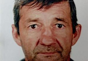 Zaginął Paweł Kubiński. Pojechał do pracy i przepadł bez śladu