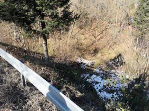 Śledczy ustalają przyczyny tragicznego wypadku w Bartkowej. Jak do niego dosżło?