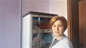 Aneta Lizoń: nigdy nie myślałam o zawodzie innym niż pielęgniarstwo