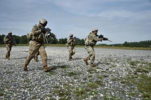 Trwa szkolenie podhalańczyków. Kiedy pojawią się w Wojnarowej?