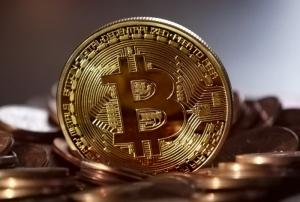 Bitcoin. Fot. Michael Wuensch/Pixabay