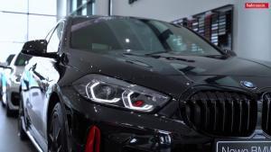 Tu znajdziesz samochód, o którym od zawsze marzyłeś. Salon BMW w Nowym Sączu