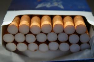 Koniec z mentolowymi papierosami