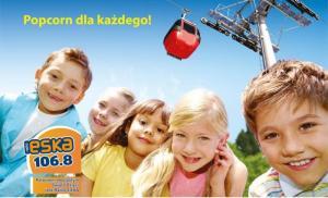 Święto Dzieci na Jaworzynie. Fajny piknik 1 czerwca