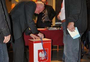 Już wiadomo jak będzie wyglądać wyborcza karta głosowania