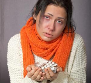 A nie mówiłem, że jestem chory? Dziś 29 września, czyli Dzień Hipochondryka