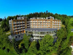 Forum Ekonomiczne promuje turystyczne atrakcje Sądecczyzny. Jak i gdzie będą wypoczywać goście i uczestnicy Forum Ekonomicznego?