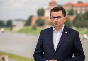 Wojewoda małopolski: szczepienia to wspólna sprawa