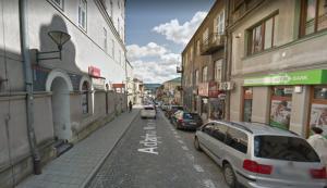 Uwaga na utrudnienia w centrum Gorlic. Dwie ulice wyłączone z ruchu
