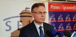 Arkadiusz Mularczyk zostanie odwołane z KRS? Posłowie KO złożyli wniosek
