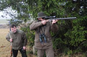 Uwaga! Będą zbiorowe polowania w starosądeckich lasach. Kiedy i gdzie?