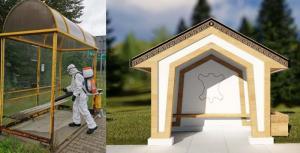 W gminie Łabowa będą nowe przystanki. Co postawią za pół miliona złotych?