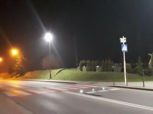 Stary Sącz: lada chwila doświetlą cztery niebezpieczne drogi gminne
