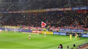 Eliminacje MŚ 2022: mecz Rumunia - Armenia wynik [WIDEO]