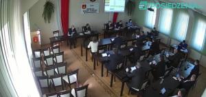 Korzenna: niecodzienna sesja rady gminy. Radni się nie boją