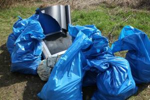 Wysokie stawki za odbiór śmieci? Ten mieszkaniec ma pomysł, co z tym zrobić