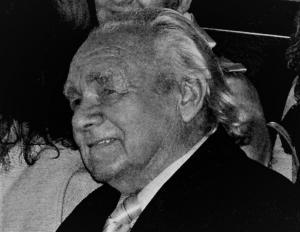 Zmarł Wojciech Trzópek, wicedyrektor I LO i nauczyciel fizyki. Miał 92 lata