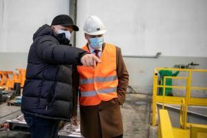 Sądecki Newag dobił targu z Warszawą. Mają kontrakt na kilkaset milionów