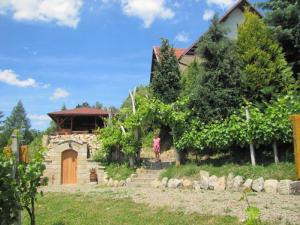 Wycieczka szlakiem śliwkowym i warsztaty winiarskie dla uczestników Forum