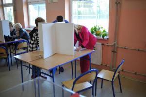 Wyniki wyborów prezydenckich 2020: gmina Uście Gorlickie