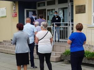 Wyniki wyborów prezydenckich 2020: gmina Grybów