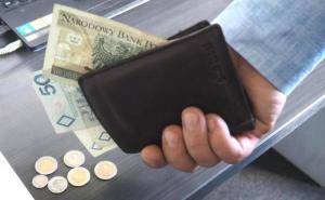 Minimalna płaca idzie w górę. Jest już projekt rozporządzenia